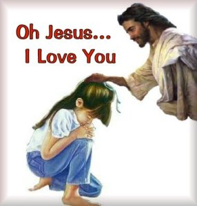 """The Love of the Hearts of Jesus and Mary: """"Live to Love"""" by Rita Ring"""