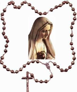 Miracles of the Rosary