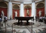 Refreshing News: The Vatican's most treasured pieces of art