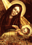 Mary TV Daily Reflection 12/31/2010