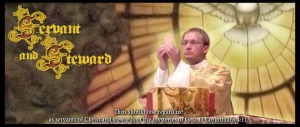 Bishop Paprocki  of Springfield in Illinois authorizes St. Michael Prayer after Masses