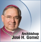 What is at stake in the mandate debate by  by Archbishop José H. Gomez