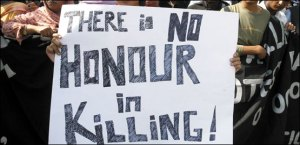 "Pakistan: Nearly a thousand women were killed in 2011, accused of ""crimes of honor"""