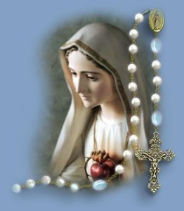 Mary TV Daily Reflection 4/19/2012